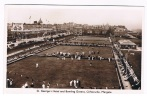 UK1355 :  MARGATE : St. George's Hotel And Bowling Greens, Cliftonville - Margate