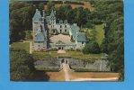 29 Saint VOUGAY : Vue Aérienne  Le Château De Kerjean - Saint-Vougay