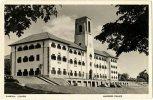 Kampala Uganda - Makerere College - & School, Old Cars - Oeganda