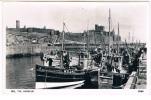 UK1377 :   PEEL : The Harbour - Isle Of Man