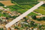 Houtvenne  : Luchtfoto ( Voetbalveld ) - Hulshout