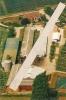 Wommersom  : Luchtfoto ( Landbouwbedrijf ) - Linter