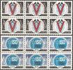 Russia 1967 MNH** - Yv. 3209/10 - Bloc 6x - 1923-1991 URSS