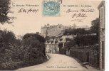 Saint-Lo, Le Collège - Saint Lo