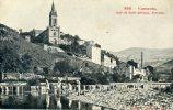 12 - CAMARES - Arrt De Saint Affrique - Otros Municipios
