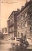 Bruxelles 624: Institut Chirurgical. Façade Postérieure - Santé, Hôpitaux