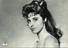 CINEMA FILM MOVIE TINA LOUISE 1960 - Actores
