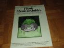 Page L´Ecole Des Loisirs 1993-1994 Tomi Ungerer - Sin Clasificación