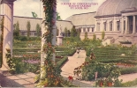 12 / 4 / 400  -  Corner Of Conservatory Shaws's Garden - ST. Louis; Mo - Etats-Unis