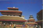 NEPAL - KASTHAMANDAP - STREET - MODERN - Nepal