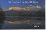 NEPAL - POKHARA & ANNAPURNAS - Nepal