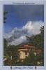 NEPAL - THYANGBOCHE MONASTERY - Nepal