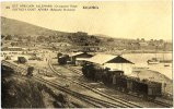 Est Africain Allemand (Occupation Belge) - Kigoma - & Train - Tanzania