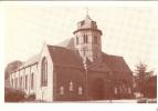 ADEGEM  Kerk  Reproductie - Knesselare