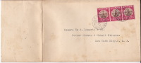 1904  Letter To USA - Bermuda