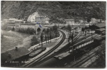 SLOVENIA - ZIDANI  MOST, Railway, Eisenbahn, 1965. - Slovenia