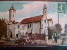 GOLFE JUAN L´EGLISE  EN 1919 - Andere Gemeenten