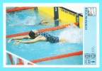 Svijet Sporta Cards - Rica Reinisch  70 - Swimming