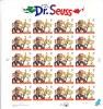 U.S.3835   DR.  SEUSS    ** - Sheets