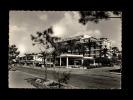 """06 - JUAN-LES-PINS  Le Boulevard Du Soleil Et L'Hôtel """"Le Tropiquet"""" - 10-97 - Antibes"""
