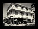 06 - JUAN-LES-PINS - Hôtel Sabrima - Pont Dulys - 10-240 - Antibes