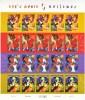 U.S. 3942a   **  LATIN  DANCE - Sheets