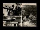 12 - SAINT-ARMANS-DES-COTS - Colonie De Vacances Le Valadou - Multi Vues - Autres Communes