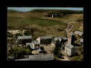 12 - AUBRAC - Vue Générale - Au Fond, La Colonie De Vacances: L'Alpage - 318-93 A - Autres Communes