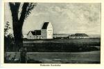 Rinkenaes, Korkskirke, Sonderborg, März 1945 - Danimarca