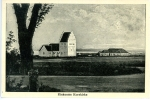 Rinkenaes, Korkskirke, Sonderborg, März 1945 - Dänemark