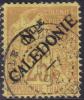 *PROMO* Nouvelle Calédonie Dallay N° 22 II Oblitéré TB (cote 30€) - Unclassified