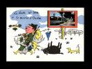 09 - SAINT-MARTIN-D'OYDES - La Chasse Es Bonne à... - Autres Communes