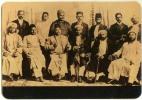 Mahatma Gandhi, Picture Postcard, India As Scan - Mahatma Gandhi