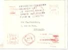 Grève Des Postes  1968 - Strike Stamps