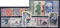 Postes Aérienne : Très Belle Collection Neuve Sans Charnière TB (cote Dallay +132€) - Nuova Caledonia