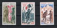 FRANKRIJK  GROTE  NAMEN UIT DE FRANSE  GESCHIEDENIS  NAPOLEON  1972 ** - Napoléon