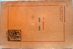 53° Annuaire 1968- 69 VRFDLW - Soc.Roy.Littér.Lès Auteûrs Walons - Edica .Liège - Culture