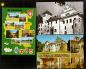 Blansko - Museum , Castle ..... - Tsjechië