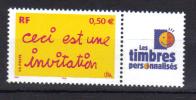 FRANCE Personnalisés 3636A Perso NEUFS ** - France
