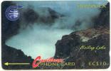 DOMINICA-3CDMA-BOILING LAKE - Dominica