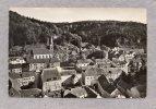 27960   Lussemburgo,  Larochette  (Petite  Suisse  Luxembourgeoise),  Vue  Generale Prise Du  Chateau,  VGSB  1949 - Cartoline