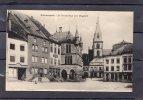 27961   Lussemburgo,   Echternach,  La  Grande  Place  Avec  Dindstuhl,  NV - Echternach