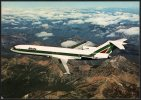 ITALIA - ALITALIA - BOEING 727-200 - NUOVA - 1946-....: Moderne