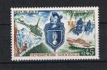 FRANKRIJK  GENDARMERIE NATIONALE  DE FRANCE 1970 ** - Police - Gendarmerie