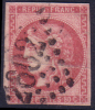 80c Bordeaux Aspect TB à -30€  (N° 49, Cote Dallay 395€) - 1870 Bordeaux Printing