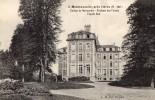 76 MONTCAUVAIRE, Près CLERES - Collège De Normandie - Pavillon Des Tilleuls - Façade Sud - Clères