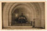 CPA Visitation D´Annecy, Crypte Du Sacré Coeur (pk4926) - Annecy