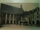 """Cpa \"""" ANGERS """" Ecole Nationale D'arts Et Metiers """" Chapelle Du Roceray Et Cours Des Cloitres 1910 - Postcards"""