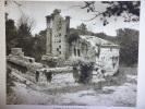 Provence , Temple De Vernégues , Héliogravure 1951 - Documents Historiques
