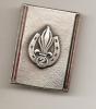 2° Régiment Etranger D'Infanterie,FABRICANT PICHARD , HOMOLOGATION  2333 , BON  ETAT VOIR PHOTO. - Army